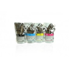 Светостойкие чернила INKSYSTEM для фотопечати, дой-пак 500мл (4 цвета)