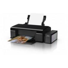 Принтер Epson L805 с оригинальной СНПЧ и светостойкими чернилами INKSYSTEM 6 шт по 100 мл