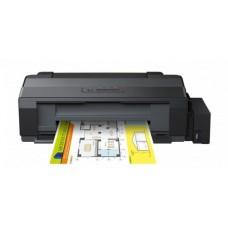 Принтер Epson L1300 с оригинальной СНПЧ и сублимационными чернилами INKSYSTEM