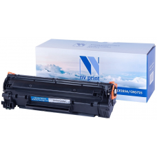 Картридж NV-Print NV-725 Черный для Canon LBP-6000/LBP-6030/MF3010/HP LJ P1102 -