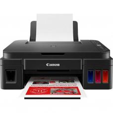 МФУ A4 Canon Pixma G3411 Hi-Speed USB, Wi-Fi, ЖК-экран (2315C025)