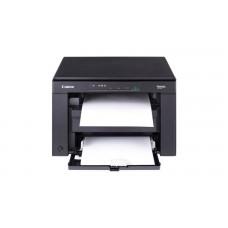 МФУ лазерное ч/б A4 Canon MF3010 (5252B004), Black, 600x1200 dpi, до 18 стр/мин, USB (картридж Canon 725)