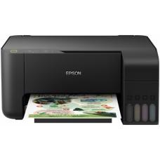 МФУ A4 Epson L3100, 4,5/9,2стр/мин, 5760x1440dpi, USB C11CG88401
