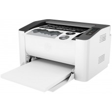 Принтер A4 HP Laser 107w 20стр/мин, WiFi, USB 4ZB78A
