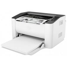 Принтер A4 HP Laser 107a 20стр/мин, USB 4ZB77A Перепрошитый в безчиповый