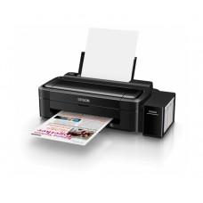 Принтер A4 Epson L132, 7/3,5стр/мин, USB, 5760x1440dpi, C11CE58403