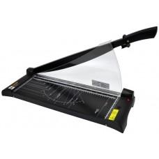 Резак для бумаги сабельный KW-trio 13037 (длина реза - 460мм, до10лст.)