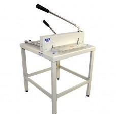 Резак для бумаги гильотинный KW-TriO 3947/13947 (длина реза -до 430мм, до 200 лст)
