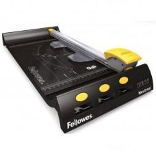 Резак для бумаги роликовый Fellowes Neutron А4 (длина реза -320мм, до10лст.), FS-54100