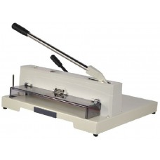 Резак для бумаги гильотинный KW-TriO 3943/13943 (длина реза -до 370мм, до 150 лст)