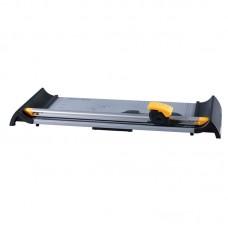 Резак для бумаги роликовый Fellowes Electron A3 (длина реза -455мм, до 10 л) +4 картриджа (прямой, биговка, пунктир, волна), FS-54105